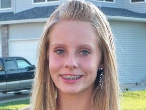 2011 Crash Victim Mackenzie Lown