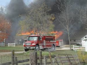 Photo Courtesy: Fayette Co. Sheriff's Office