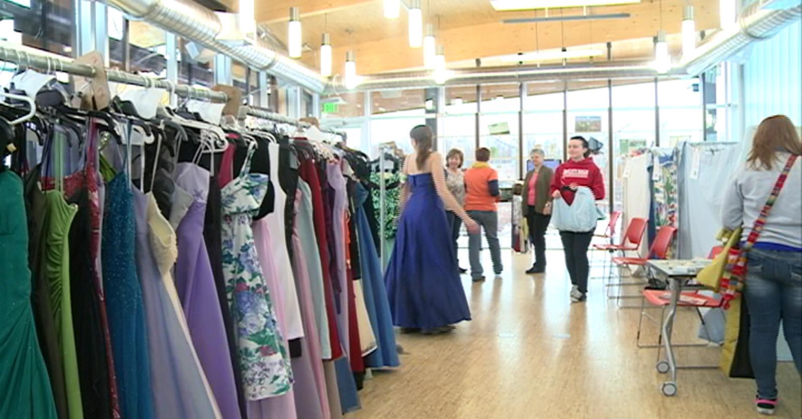 Used Prom Dresses In Quad Cities 79
