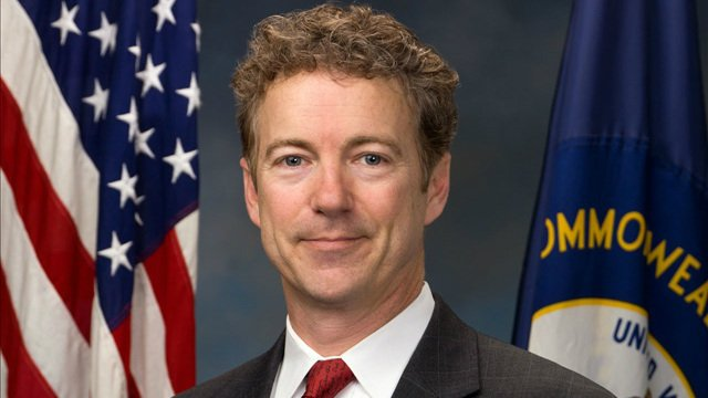 Rand Paul (R) - Kentucky