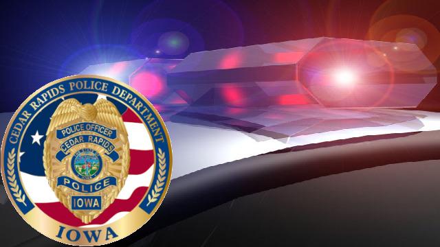 Cedar Rapids Police