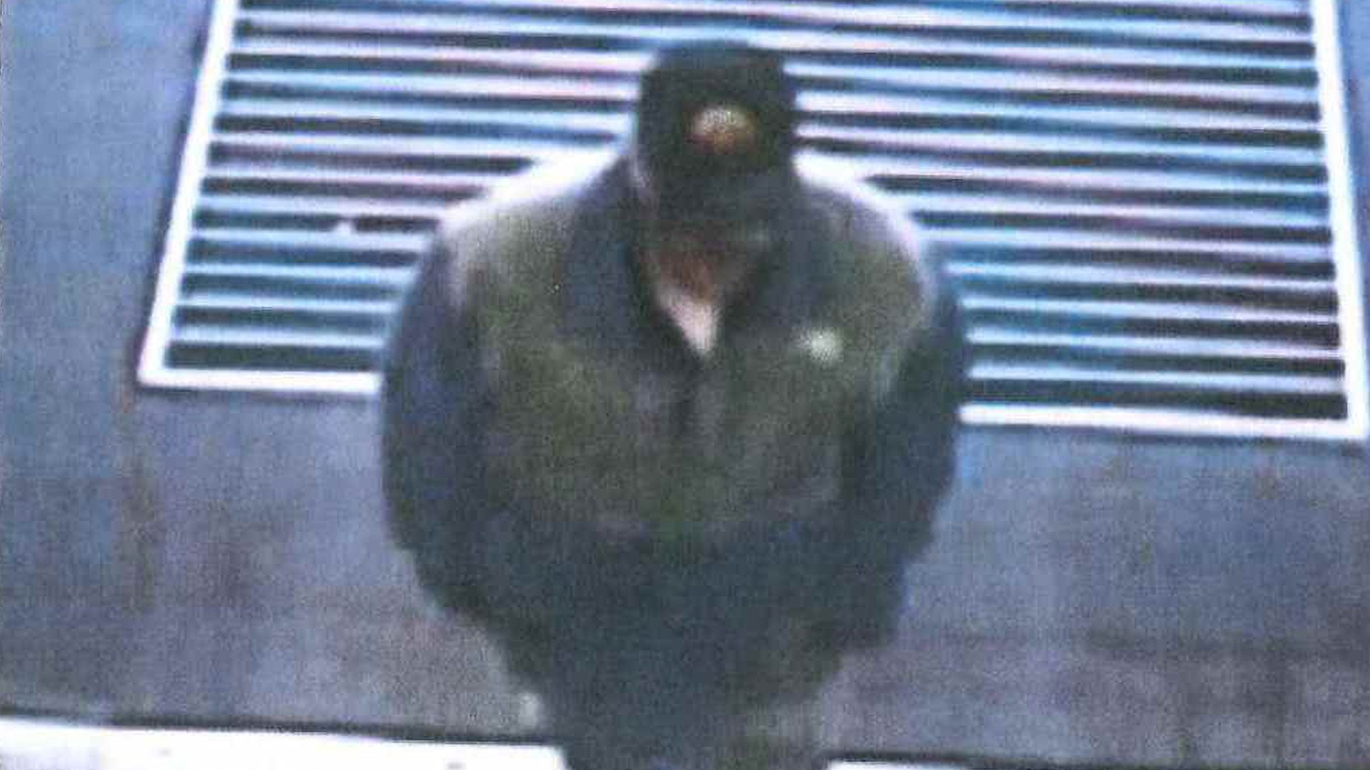 Surveillance footage from one of the thefts
