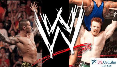 WWE Live is coming to Cedar Rapids in June