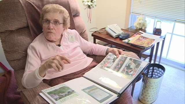 Marilyn Bigelow, 92
