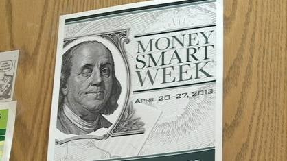 All across the nation, communities are in the midst of Money Smart Week, April 20-27.