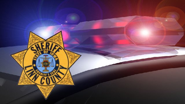 The Linn County Sheriff's Office says a Cedar Rapids man was injured when he lost control of his car on the on-ramp to southbound I-380 from Center Point.