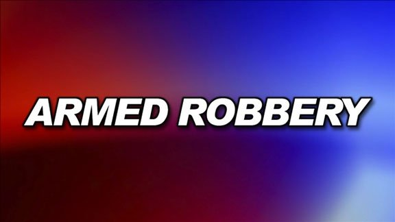 A 19-year-old from Dubuque was arrested following a report of an armed robbery in broad daylight.