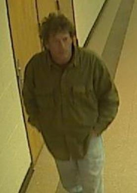 Fennimore, Wis. officials are asking the public's help in identifying this man