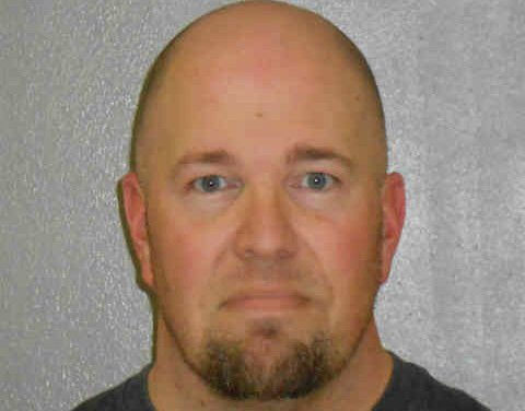 The Fayette County Sheriff's Office arrested James Martin Hanson, 39, of West Union on Thursday.
