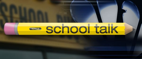 Jason Carter and Grundy Center Superintendent Cassi Murra in School Talk 'Xtra 7 talk about the delay in school funding, extending the school year, and what it will take to get more women in administrative roles.