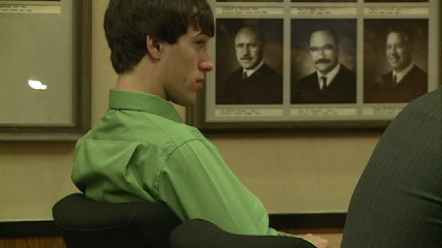 A jury found Alex Pothast guilty of vehicular homicide by drunk driving and reckless driving Tuesday at around 3 p.m. after less than two hours of deliberation.