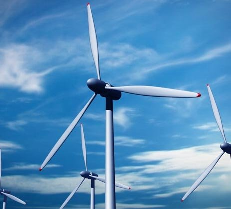 Midamerican Energy will invest $1.9 billion in building dozens of new wind turbines around Iowa, state officials announced Tuesday afternoon.