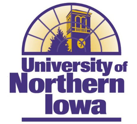 Two men are arrested after stealing thousands of dollars worth of electronics from the University of Northern Iowa.