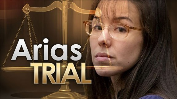 LIVE VIDEO at 3 p.m. - Sentencing phase in the trial of Jodi Arias who faces the death penalty for the murder of her boyfriend.
