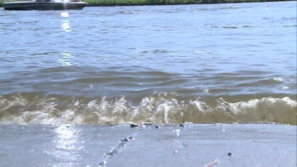 Last summer's drought could be negatively impacting your drinking water now. Nitrate levels in the Cedar River, and other rivers in the state, are spiking.