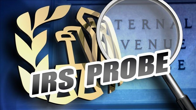 LIVE VIDEO - NBC Special Report on President Obama's statement regarding growing IRS scandal scheduled to begin at 5 p.m.
