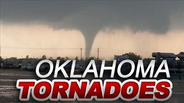 LIVE VIDEO -Brian Williams anchors Nightly News' in-depth coverage of the massive tornado in Oklahoma that killed dozens of people from 5:30 to 6:30 p.m. Tuesday.