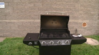 As Memorial Day weekend approaches and people start firing up the grill, the Cedar Rapids Fire Department asks people to keep in mind some simple safety tips.