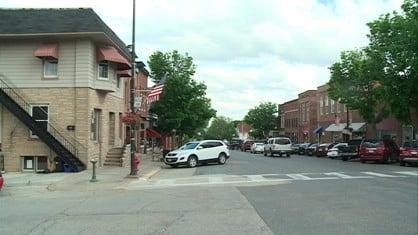 According to a study recently released by the Iowa Economic Development Authority, more than $1 billion has been invested in the state so that areas like First Street in Mount Vernon can be successful.