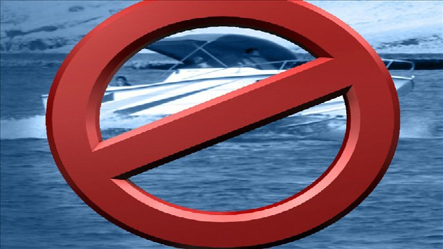 The Cedar Rapids Fire Department says they will close the boat ramps again on Wednesday morning due to the rising Cedar River.