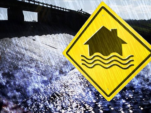 A mandatory evacuation has been ordered for residents of two rural Johnson County neighborhoods due to flooding of the Iowa River.
