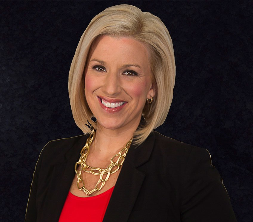 Amanda Goodman will join Ron Steele next month as co-anchor of the KWWL News at Five, Six and Ten.