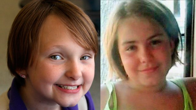 Michael Klunder, now deceased, who allegedly abducted two Dayton girls, may also be connected to the abduction and deaths of two Evansdale girls.