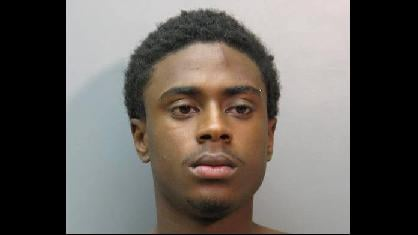 Andre York, 21, of Platteville, Wis., accused of stealing UW Platteville vehicle