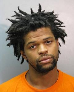 Daniel Campbell Jr., suspect in Monday's second shooting