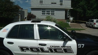 An older man was assaulted in Cedar Rapids early Sunday morning.