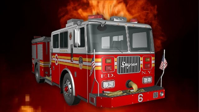 Allamakee County officials are investigating a small explosion that lead to a fire at a processing plant in Postville.