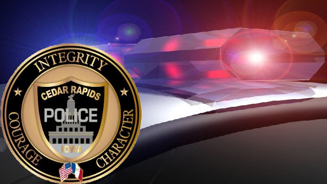 Cedar Rapids police are investigating a stabbing death Tuesday night.