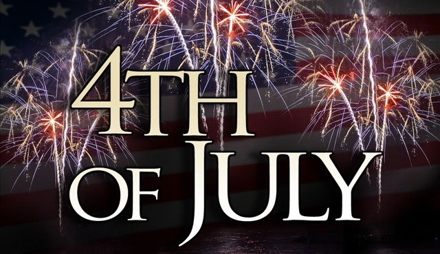 After days of rainfall and moderate flooding, Independence will have its Fourth of July Celebration begin Wednesday as planned.