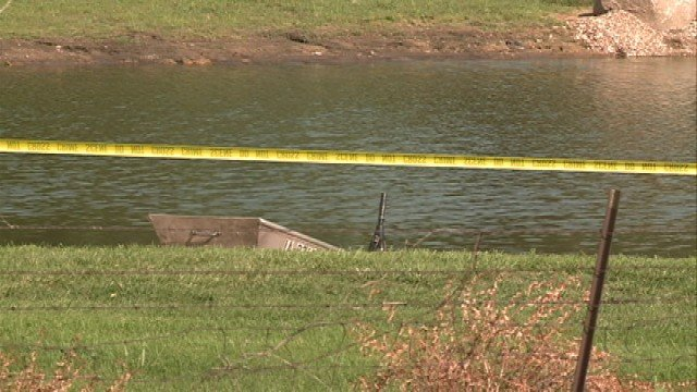 A Waterloo man was found dead in an apparent drowning Friday morning in Black Hawk County.