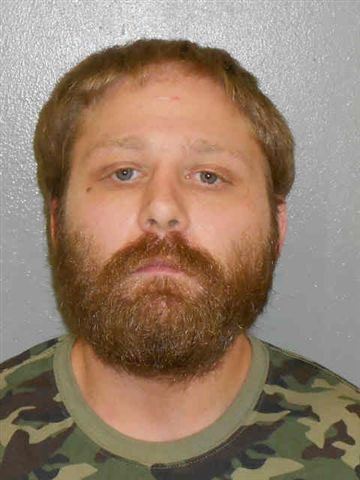 Robert J. Hamby, 29, of Oelwein