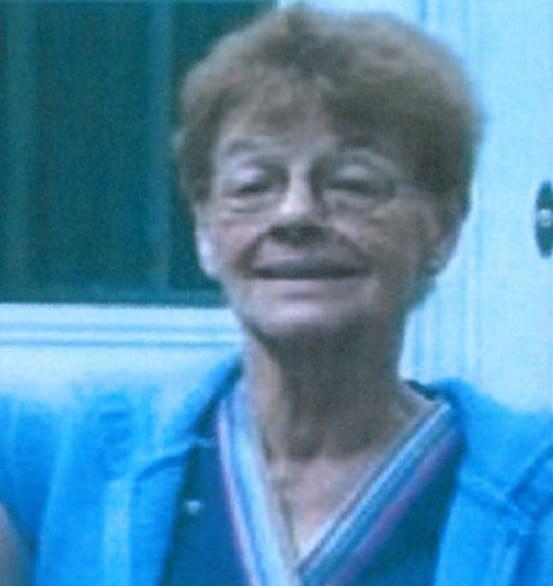 Evelyn Francis Lang, 75