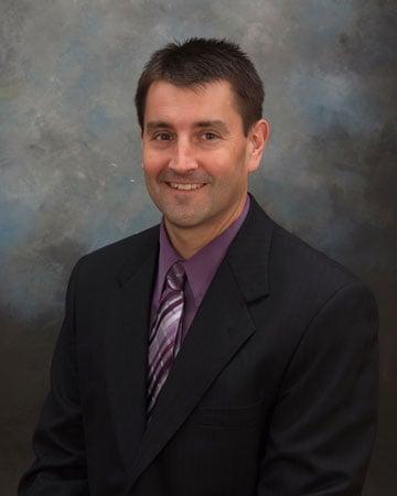 Dr. Bradley Buck