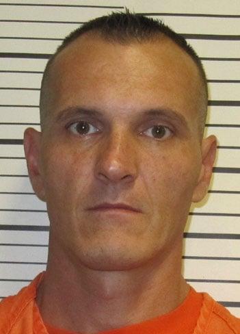 Robby Lynn Jones, 42, of Newton