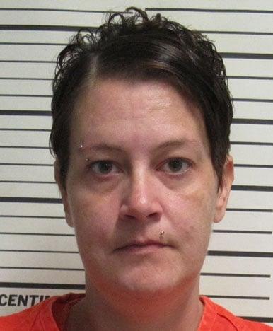 Rana Carol Frisch, 38, Newton