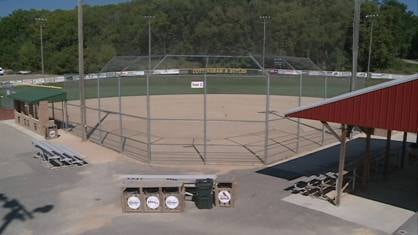 The Dubuque Sports Complex will host All-Star Ballpark Heaven's weekend tournaments this summer