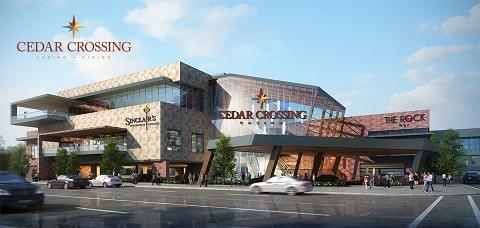 Cedar Rapids Development Group