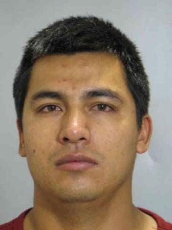 Luis Enrique Rivera-Olguin, 23, of Waterloo