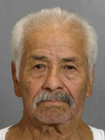 David Lozano-Alvarado, 70, of Pamona, Calif.