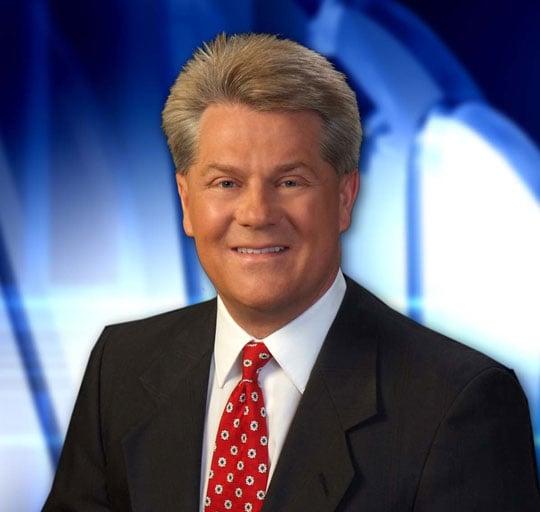 Jeff Kennedy