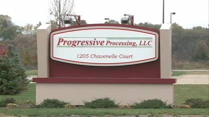 Progressive Processing, a Hormel subsidiary, has a plant in Dubuque.