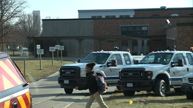 School Officials React To Gas Leak Responsemore