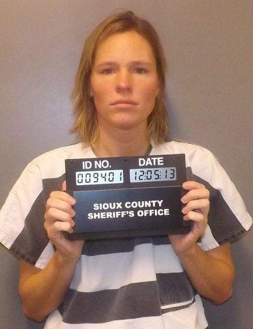 Rochelle Sapp, 33