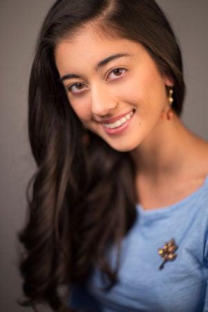 Anjali Misra