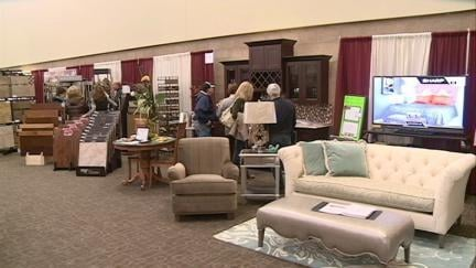 The 26th annual Tri-State Home and Builders Show is in Dubuque this weekend