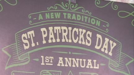 Dubuque will see the first ever St. Patrick's Day Street Party this year, in Cable Car Square.